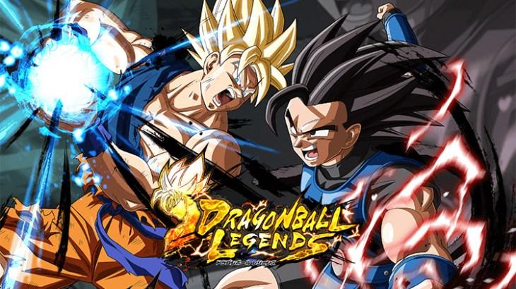 【ドラゴンボールレジェンズ】公式が近日中に日本でもAndroid版が配信開始予定と発表