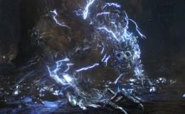 黒獣パール ブラッドボーン Bloodborne