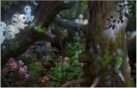 【ペルソナ5】コダマがいる場所は?←綺麗な森の中にすんでるらしい