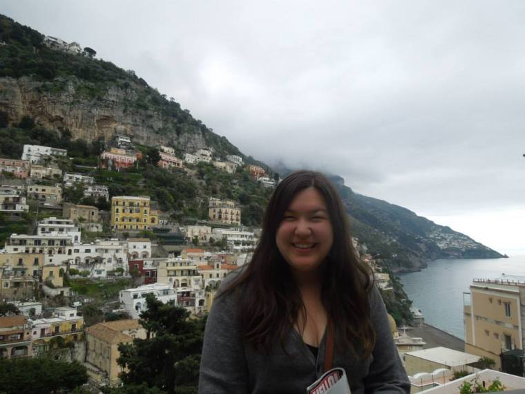 Naples, EATaly & the Amalfi Coast!