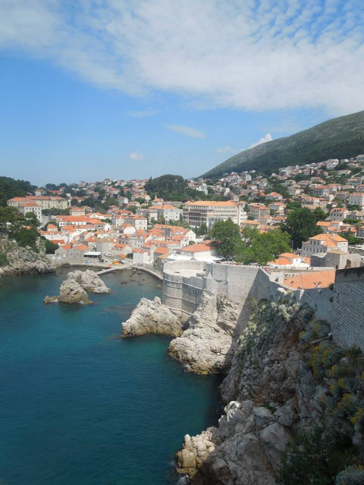 The Iron Throne of Croatia: Dubrovnik
