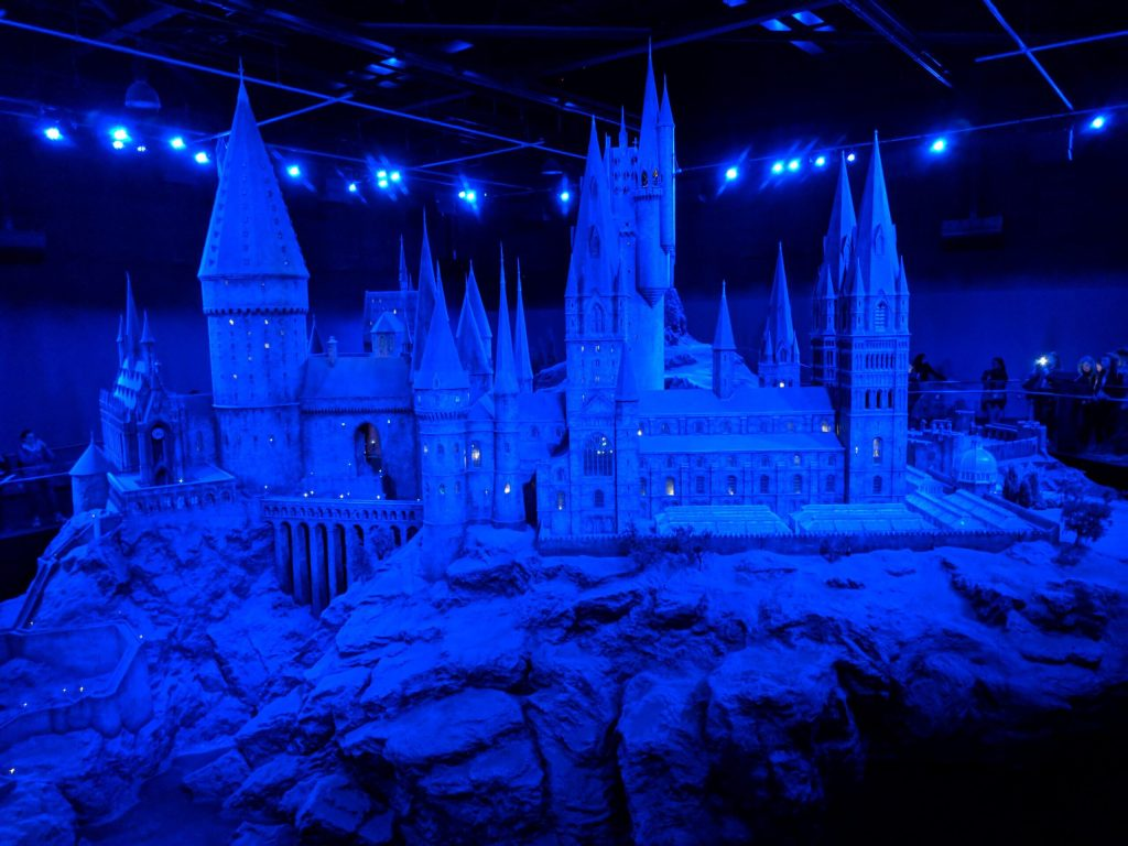 Your ultimate guide to the Harry Potter Studio Tour outside of London! A must-see for Potterheads! #harrypotter #travel #london