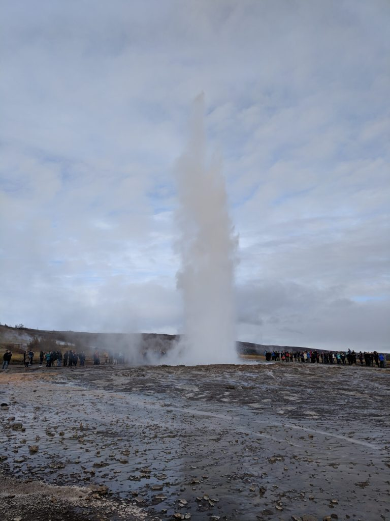 Everything you need for the ultimate Golden Circle trip in Iceland! #iceland #travel #goldencircle
