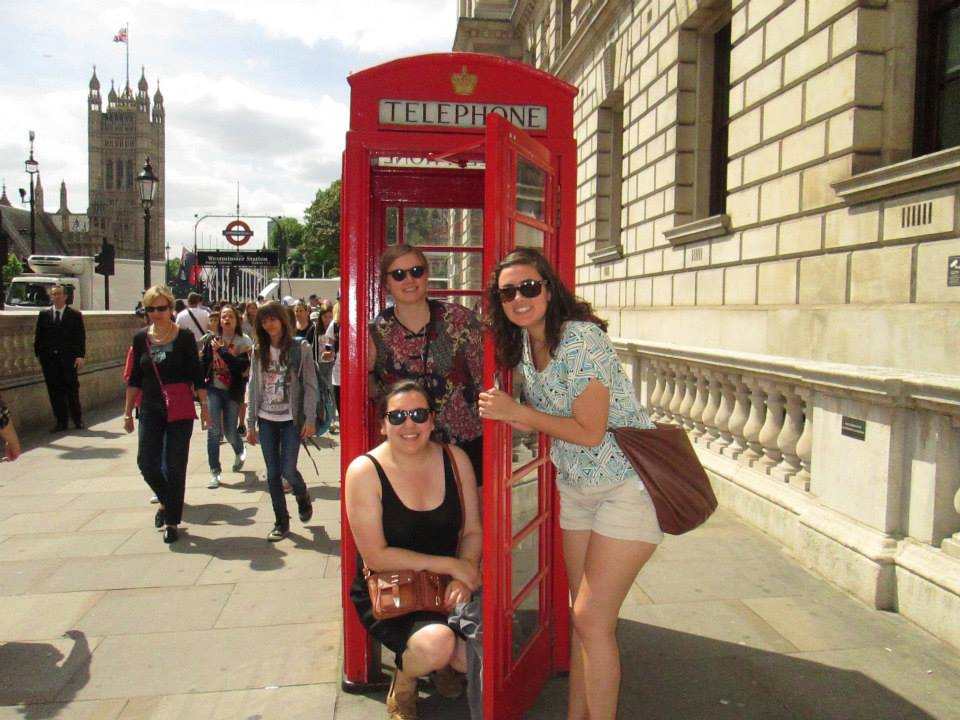 London for your next trip