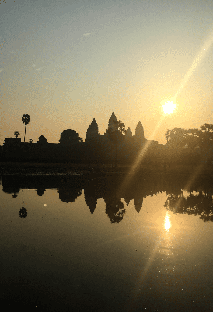 Everything You Need to Know Before Visiting Angkor Wat