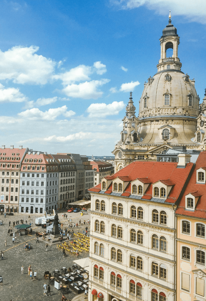 How to Visit Dresden in 24 Hours