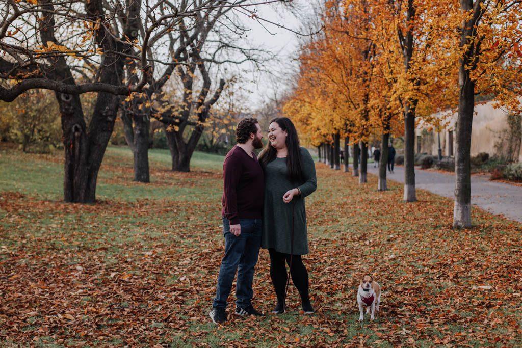 Family Photos in Prague