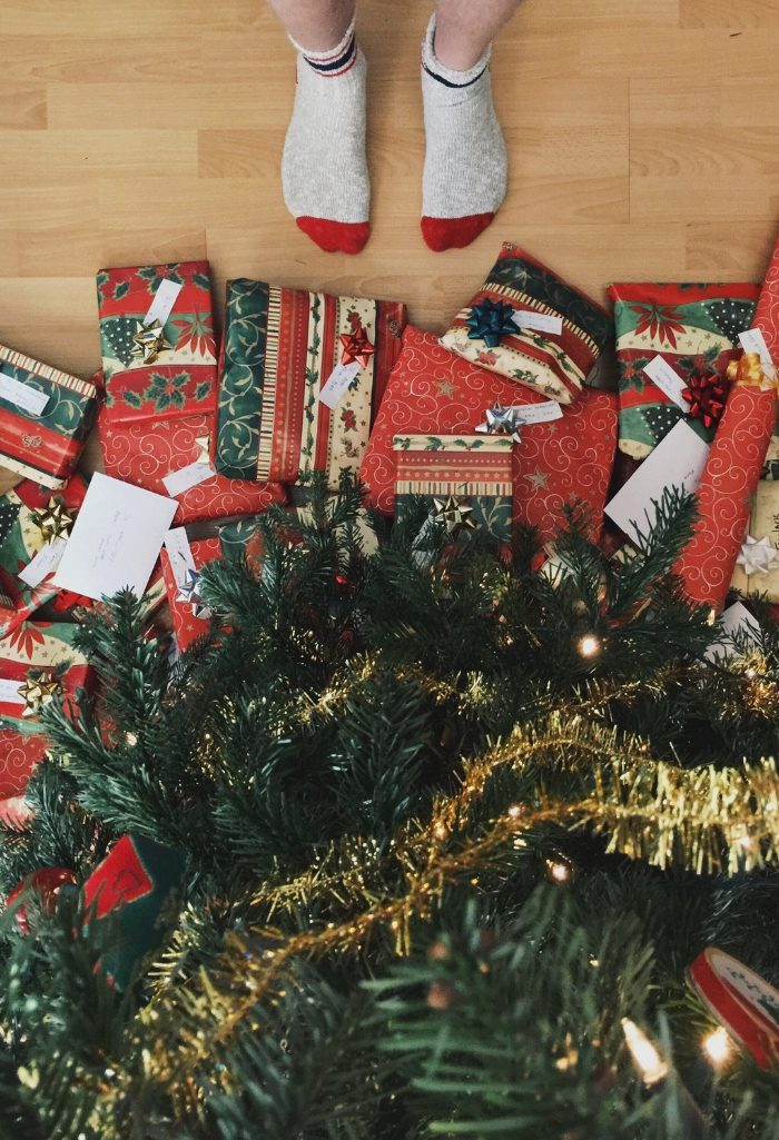 The Expat Christmas Wish List