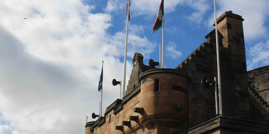 How to see Edinburgh, Scotland in a day!   Teaspoon of Nose