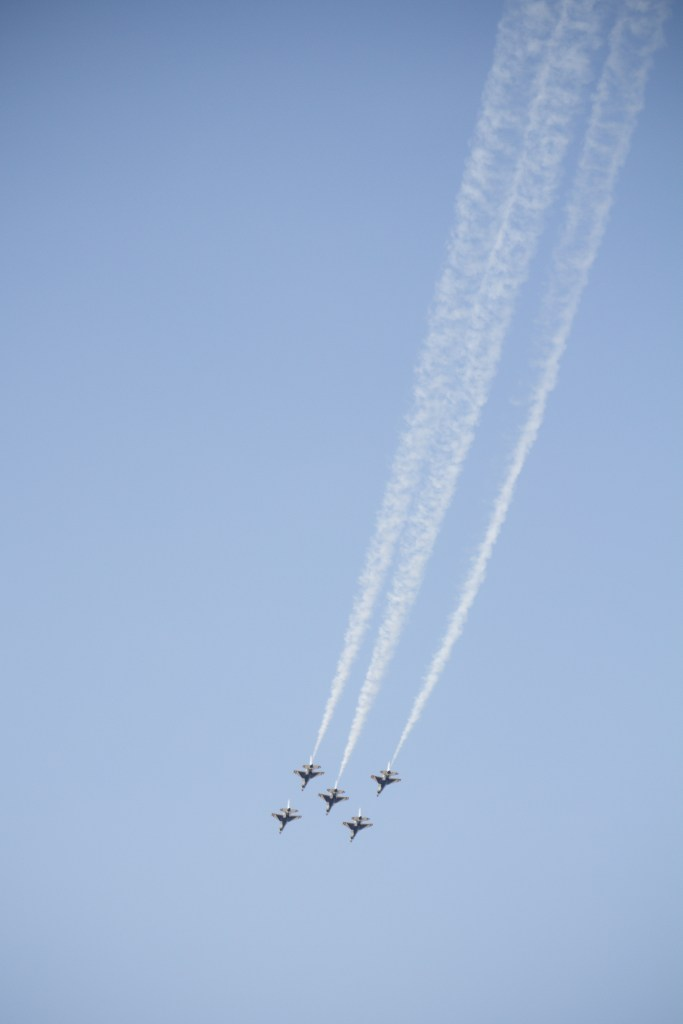 Want to learn more about the Air Force? Check out the Altus air show, Air Power Over Altus! | Teaspoon of Nose