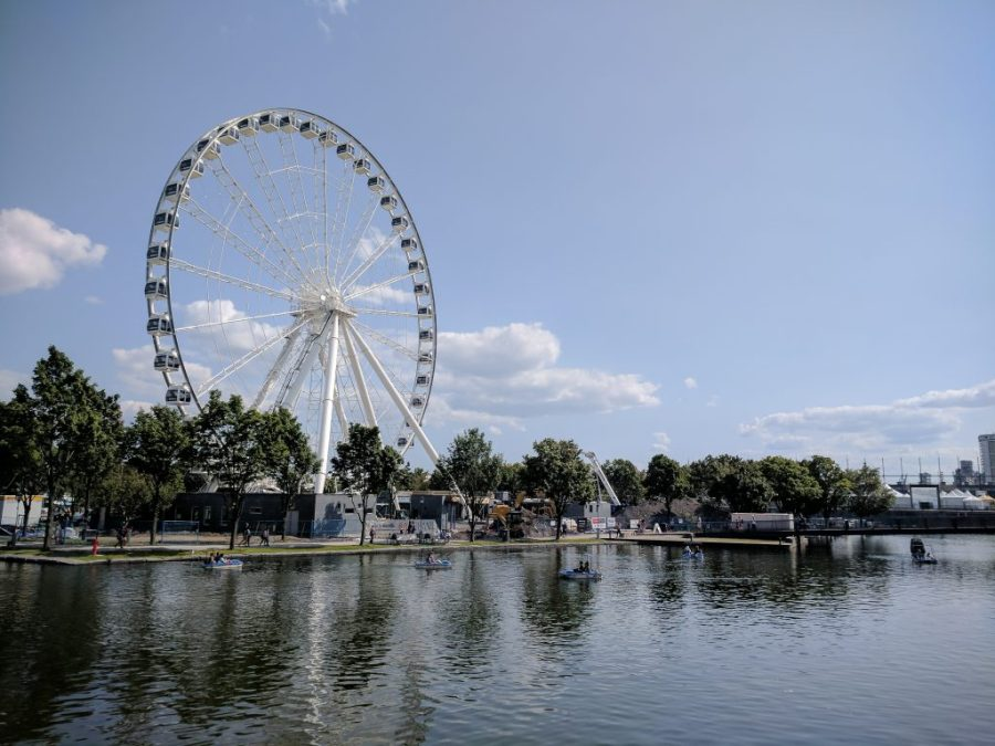 Montreal travel guide: Old Port! | Teaspoon of Nose