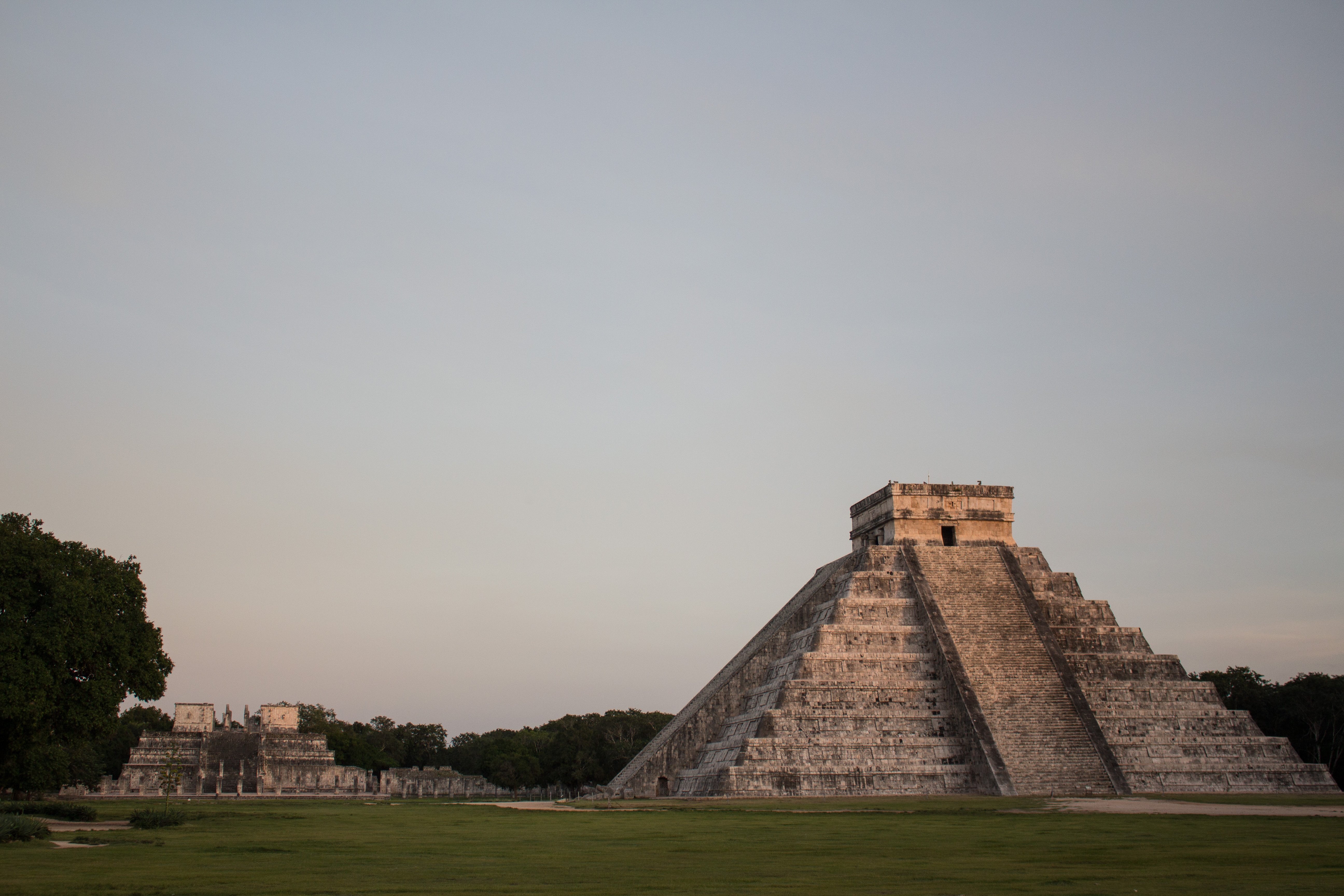Mayan Pyramids Playa del Carmen Cancun Mexico11   Teaspoon