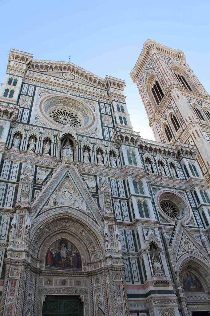 Exploring Florence's Duomo is not to be missed on any trip to Italy! | Teaspoon of Nose