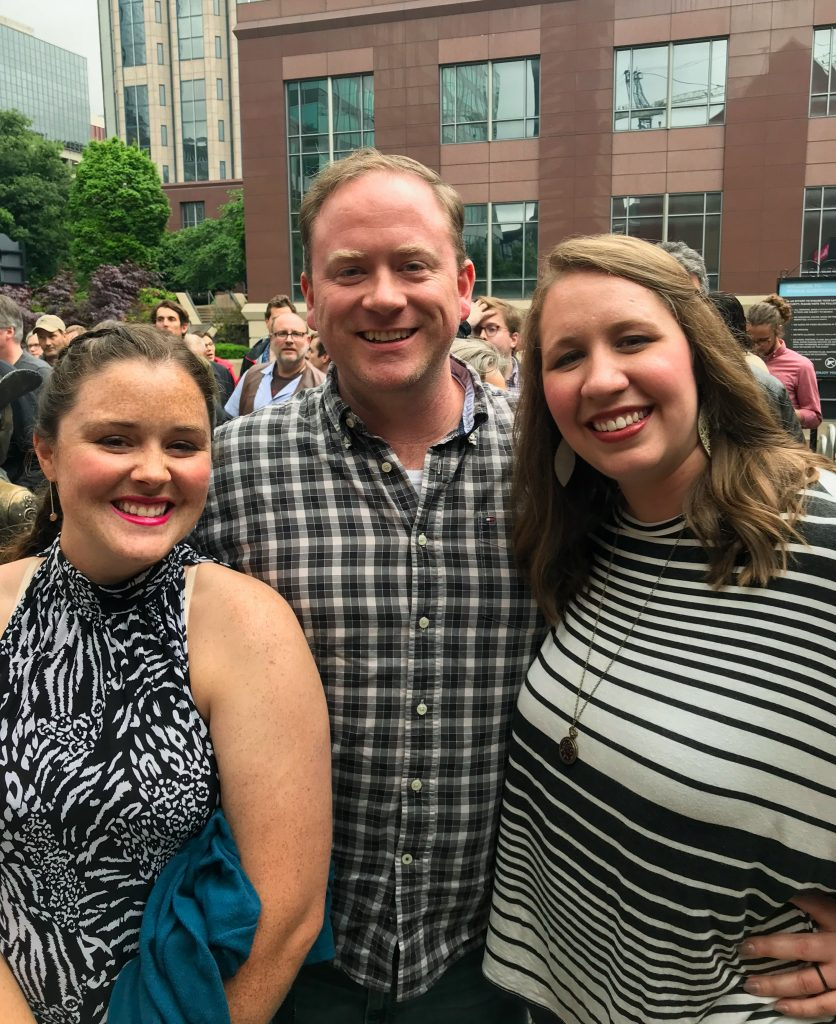 How to Spend a Summer Weekend in Nashville! | Teaspoon of Nose