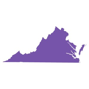 Virginia state travel guide