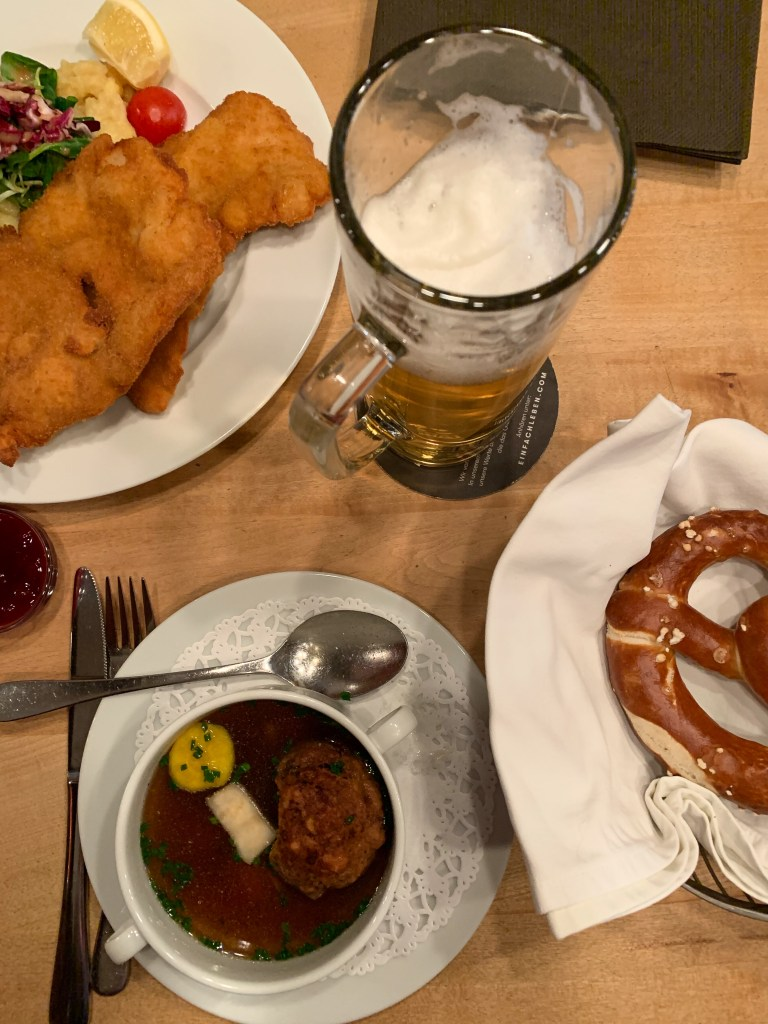 No trip to Salzburg, Austria is complete without some great food! I've rounded up some of the best Salzburg restaurants to plan your next trip.