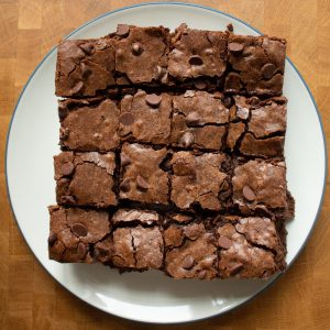 Brownies & Bars   Desserts   Teaspoon of Nose