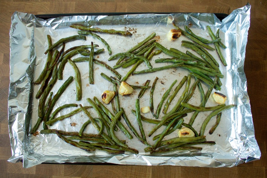 Whether you're planning an Easter menu or looking for a new weeknight staple, lemon garlic green beans are the perfect side dish for a bright spring meal!