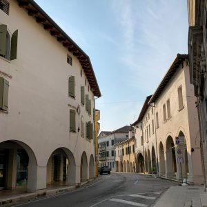 Living in northern Italy during coronavirus | Teaspoon of Nose
