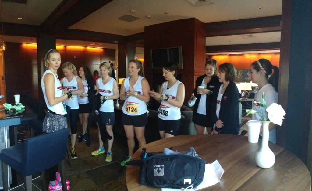 2014 Cabot Fit Race Team | Teaspoonofspice.com
