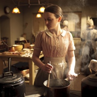 Downton Abbey Kitchen