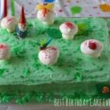 Best Birthday Cake Ever Recipe   Teaspoonofspice.com