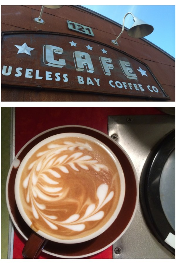 Useless Bay Coffee | Teaspoonofspice.com