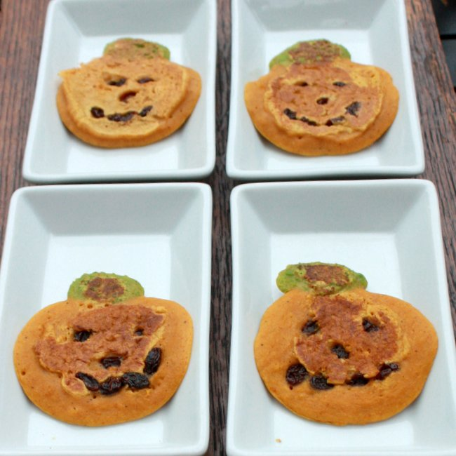 Halloween party recipe via @tspcurry