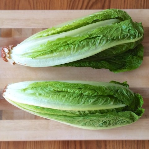#HealthyKitchenHacks: How to Keep Lettuces Crisp Longer