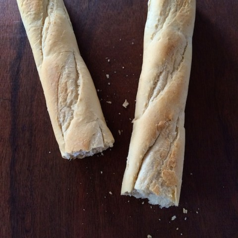 #HealthyKitchenHacks: How To Revive Stale Bread