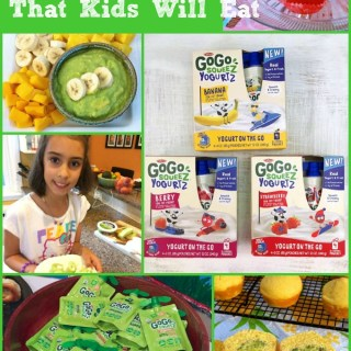 Follow these guidelines to packing and serving nutritious snacks that kids will actually eat! [sponsored]