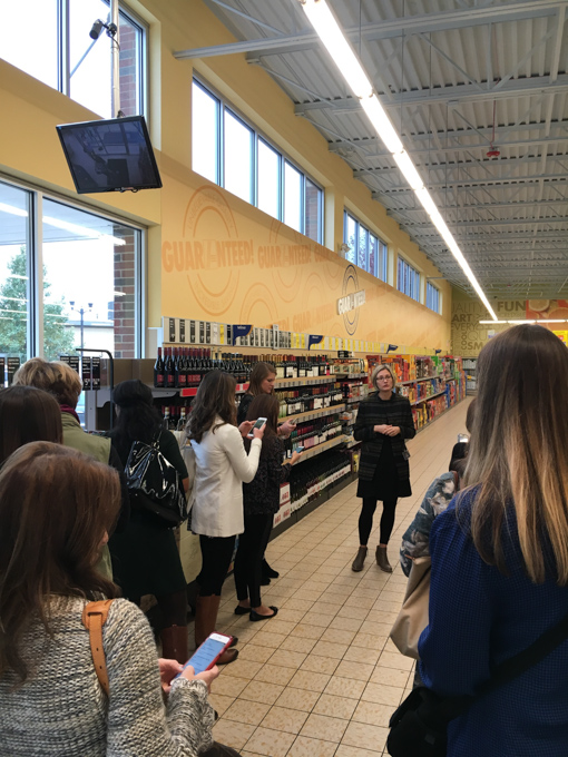 10 Reasons To Shop At ALDI - Smaller Stores
