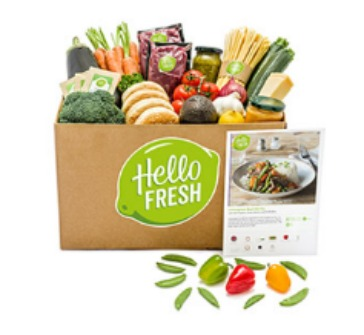 Meal Delivery Kits continue to gain popularity as a Healthy Food and Nutrition Trends For 2017