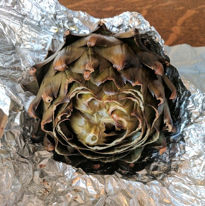 HOW TO EASILY COOK ARTICHOKES | @TspCurry