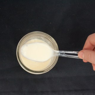 How to Make Homemade Kefir with Soy Milk Almond Milk
