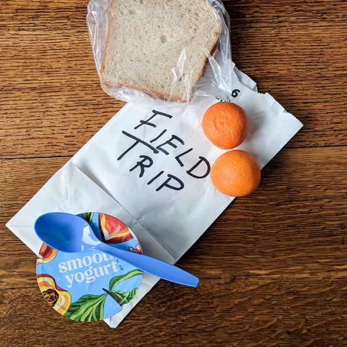 3 Easy Lunchbox hacks | @TspCurry