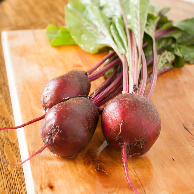 EASY BEET RECIPES | @TspCurry