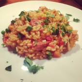 chicken-chorizo-paella