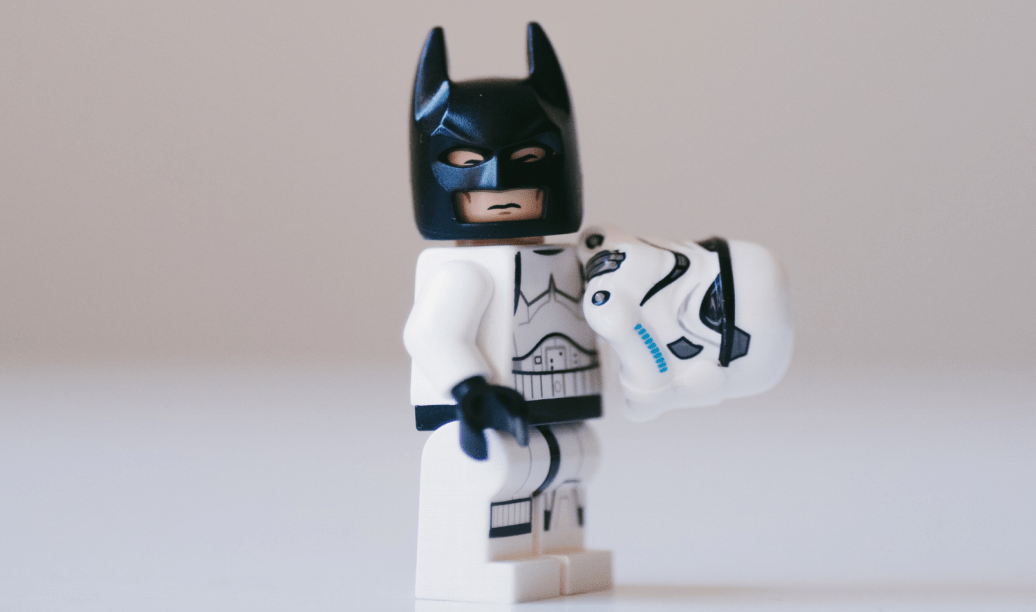 Do We Need Batman If We Have Testers?