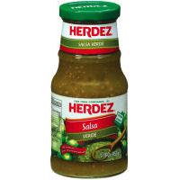 Herdez - Salsa Verde
