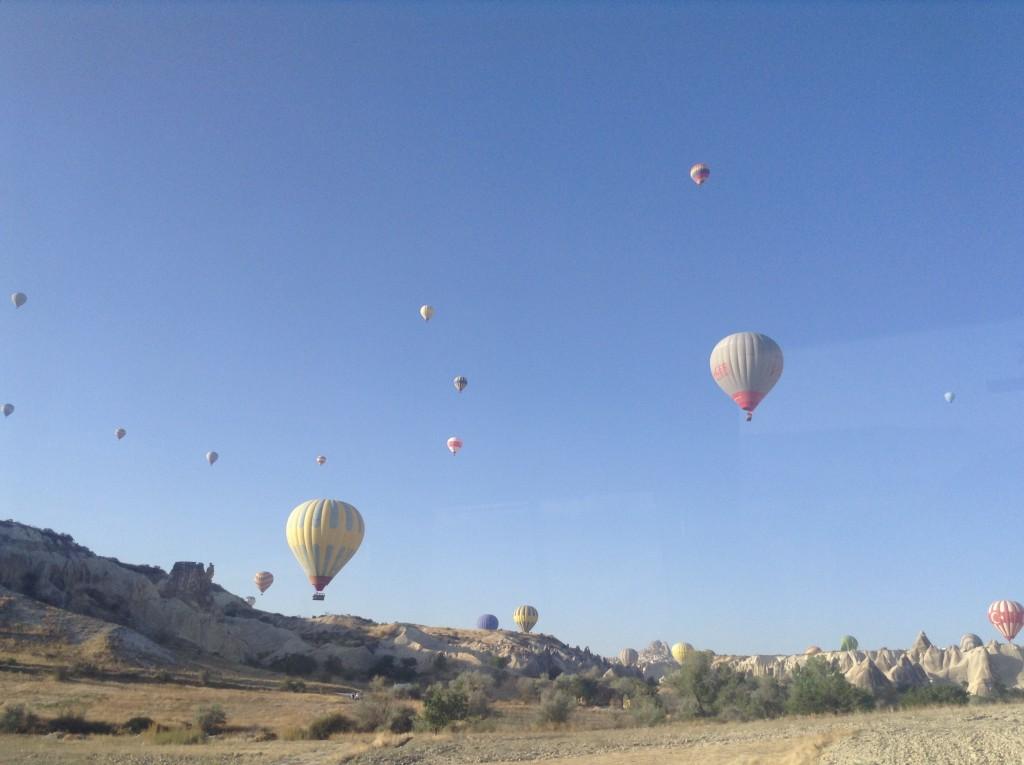 Luftballoner_kappadokia