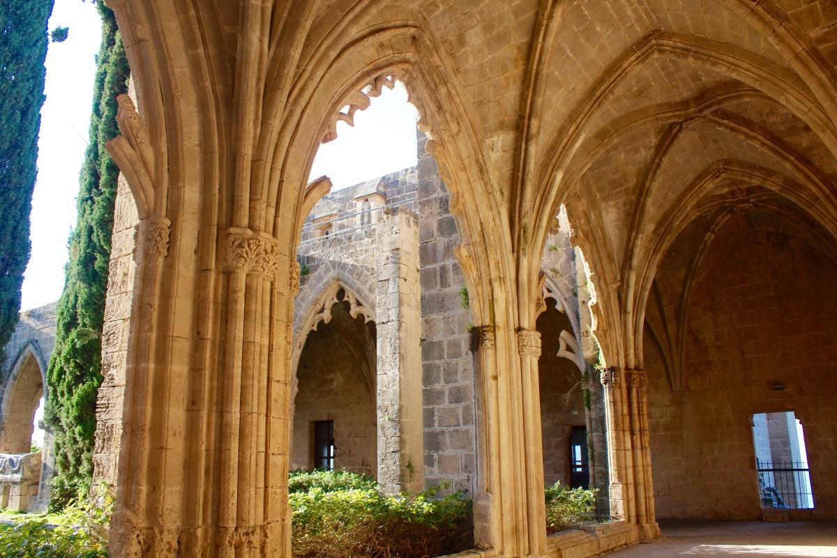 10 seværdigheder, du SKAL se på Nordcypern