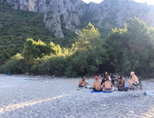 Olympos, Olympos Tyrkiet, Tyrkiet, Unikke steder i Tyrkiet, Tyrkiet unikke steder, hippie paradis, Hippe paradis Tyrkiet