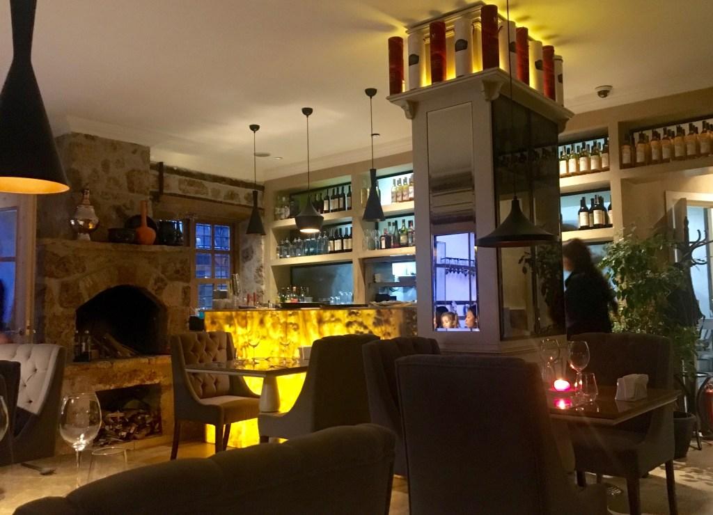 Vanilla restaurant, restaurant vanilla, restaurant antalya, restaurant kaleic Antalya,