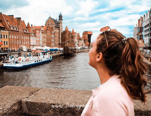 Gdansk rejseguide, Gdansk rejseblog, blog om Polen, danish travelblog, travelblog poland, oplevelser i Polen, billige destinationer i europa,