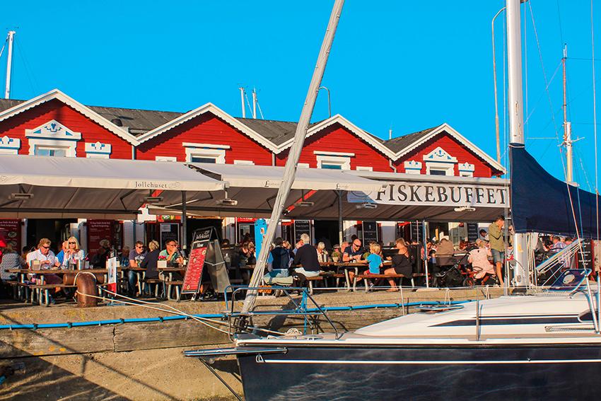 Skagen havn, restaurant Skagen, Budget ferie i Danmark, Danmark budget ferie, Skagen ferie, guide itl skagen, skagen rejse, camping i Skagen, rejseblog, dansk rejseblog, oplevelser i Skagen, seværdigheder i Skagen