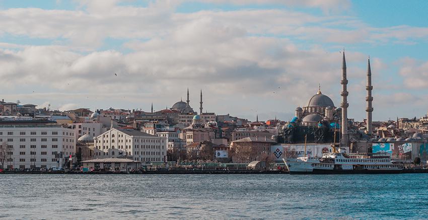 eyup sultan, Eyup sultan moske, Eyup sultan camii, eyup sultan istanbul, seværdigheder i Istanbul, bydele i Istanbul, Istanbul bydele, se istanbul som en lokal, en dags udflugter i Istanbul, dansk rejseblog, danish travelblog, rejseblog istanbul, guides til Istanbul,