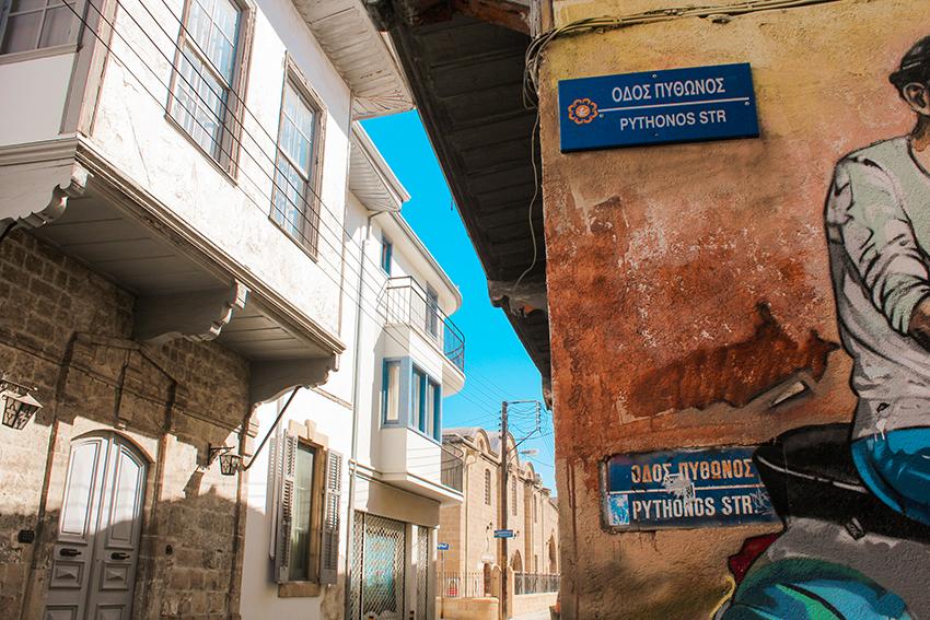 Greenline Cypern, Greenline cyprus, Green line Cypern, grænseovergange på Cypern, Cypern grænseovergang,Cypern guide, Guide til Cypern, Seværdigheder på Cypern, Rejseblog Cypern, gærske side af cypern, tyrkiske side af Cypern, Oplevelser til Cypern, opdeling af Cypern