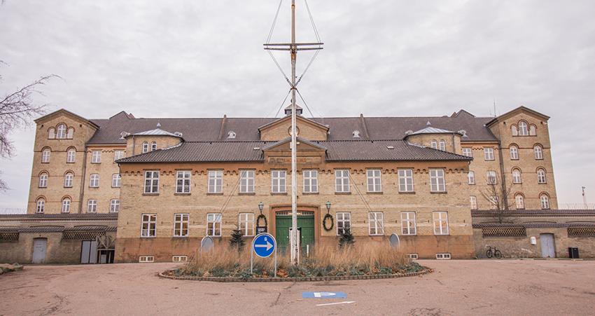 fængslet, fængselsmuseet, seværdigheder i Horsens, fængselsmuseet i horsens, unikke museer i Danmark, seværdigheder i Jylland, Seværdigheder i midtjylland, rejseblog, danish travelblog
