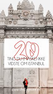 Rejs til Istanbul, Istanbul guide, fakta om istanbul, Danish travelblog, rejseblog, rejsebloggen, skrald i istanbul, er istanbul en ren by